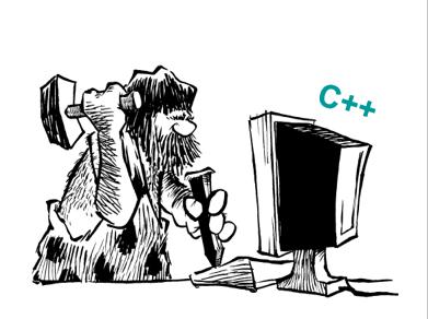 پاورپوینت آموزش زبان برنامه نویسی C++
